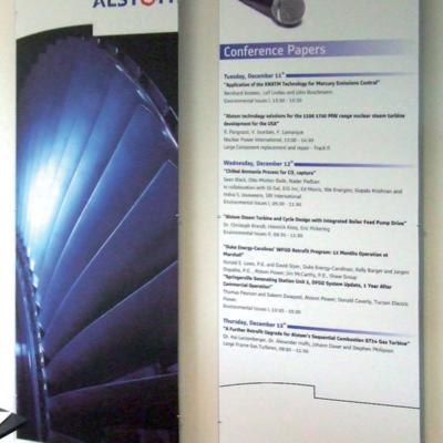 V800JE - Printable monomeric PVC film