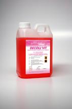 Decollvit - Vinyl and adhesive removers