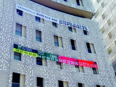 PG450 - Printable mesh banner
