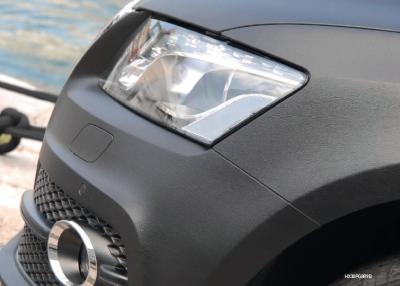 SKINTAC HX30000 - Gegossene PVC-Folie für Vollverklebungen