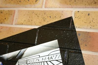 VCXR101WG1 - Cast vinyl