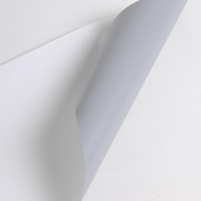 POP200ECOS - Film polypropylene imprimable pour réalisation de displays