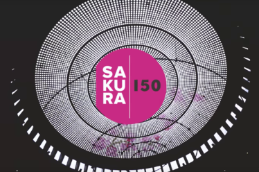 SAKURA 150 – Large-size archictural creation