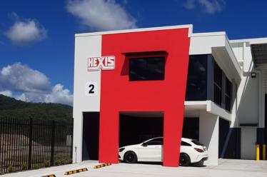 HEXIS Australia Open House