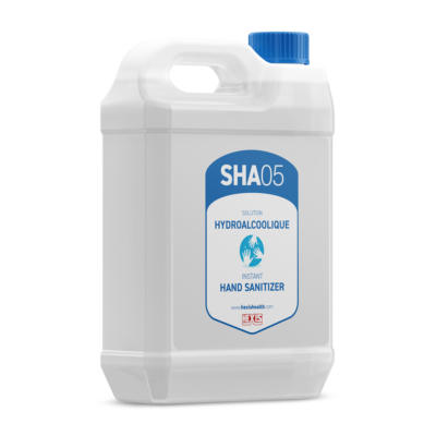 SHA05 -