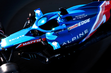 LE GROUPE HEXIS SIGNE LA PROLONGATION DE SON PARTENARIAT TECHNIQUE AVEC ALPINE F1® TEAM