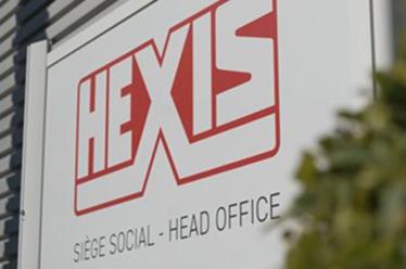 HEXIS Event Keynote