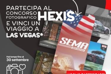 Worldwide Photo Contest HEXIS 2021